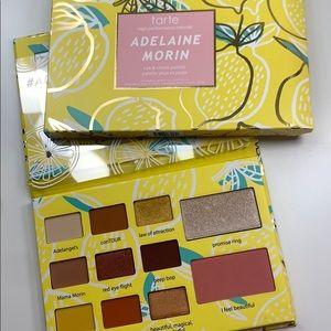 New tarts palette 🍋